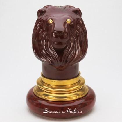 Лев (печать)